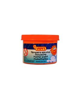 Tempera 40ml naranja jovi 503/06