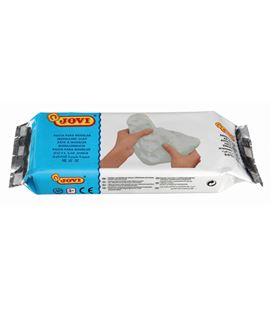 Pasta modelar 500grs blanca jovi 85 001267