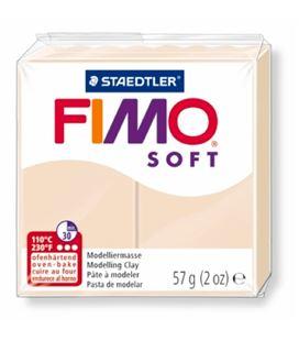 Pasta moldear sahara fimo soft staedtler 8020-70