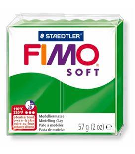 Pasta moldear verde tropical fimo soft staedtler 8020-53 - 8020-53