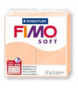 Pasta moldear carne fimo soft staedtler 8020-43