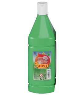Tempera liquida 1000ml verde medio jovi 511/17 004732