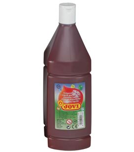 Tempera liquida 1000ml marron jovi 511/12 004787