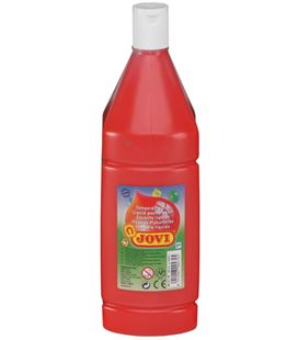 Tempera liquida 1000ml bermellon rojo jovi 511/07 004725 - ART51107