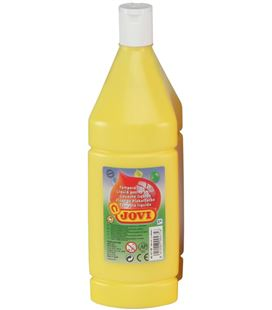 Tempera liquida 1000ml amarillo jovi 511/02 004756