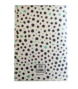 Recambio folio nº46 80h 16 taladros edelvives 52004 - 52004