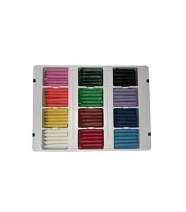 Pintura de cera dacscolor classbox 300u alpinio dc000004