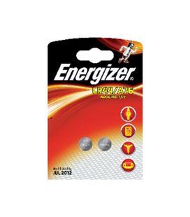 Pilas boton lr44/a76fsb-2 energizer 08307