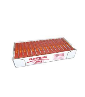 Plastilina 150 grs marron jovi 71/09 - 7109