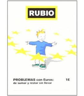 Cuaderno escolar problemas euros 1e rubio 10976 - 10976