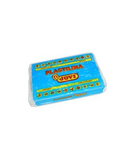 Plastilina 350 grs azul claro jovi 72/12