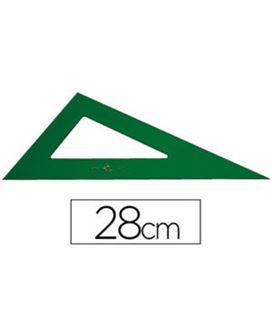 Cartabon 28cms verde faber castell 666-28 - 666-28