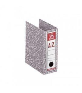 Archivador palanca cuarto 70mm natural archiclas dohe 09103 - 09103