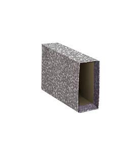 Cajetin archivador palanca cuarto apaisado archiclas dohe 09134