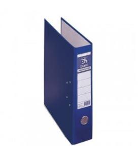 Archivador palanca a4 70mm azul archicolor dohe 09406 - 09406