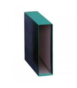 Cajetin archivador palanca a4 verde archicolor dohe 09092 - 09092