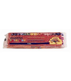Plastilina vegetal sin gluten 150grs rojo giotto 510202 - 510202