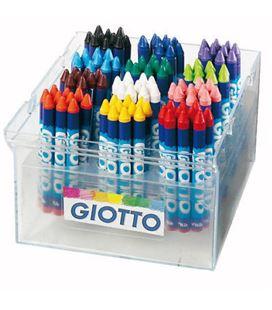 Cera fina school pack 120 fila-giotto 522109 - 522109