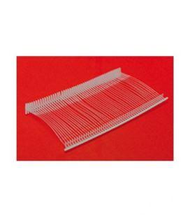 Navetes finos (fleje de las etiq.ropa) 50mm 5000 u. apli 101573 - 101573
