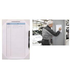 Funda porta-notas adhesiva pvc kang easy write a4 2 uds. tarifold - 130791