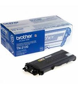 Toner laserjet negro hl-2150n brother tn-2120 - 29884