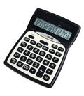 Calculadora 16 digitos negra milan 152016bl 012030