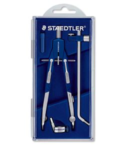 Compas serie mars quickbow alargadera+tubo r staedtle 552 02