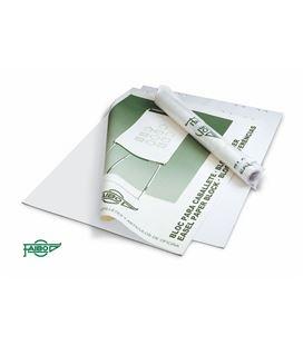 Bloc pizarra liso 25 hojas (bolsa individual) faibo blc-25b - 130307