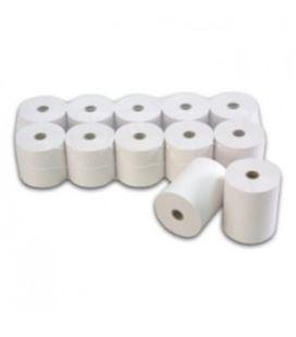 Papel electra autocopia rollo 75x65 paquete 10 unidades fabrisa 475652 - 739336