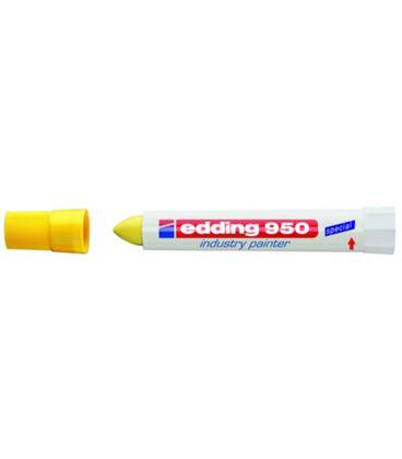 Rotulador permanente amarillo 950 edding 950-05 - 950-05