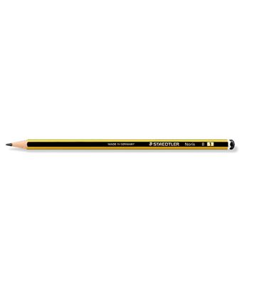 Lapicero lapiz b grafito noris 120 staedtler 120-1 - 190003