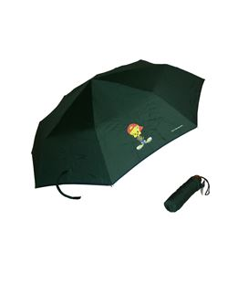 Paraguas plegable mango plastico redondo tweety warner 36707 - 15189