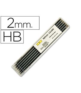 Mina 2mm hb 12u liderpapel 49172 mg03