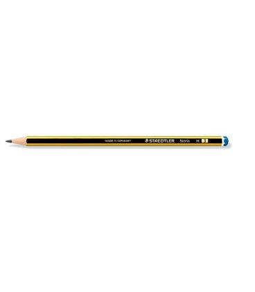 Lapicero lapiz h grafito noris 120 staedtler 120-3 - 190007