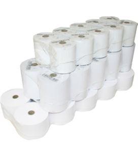 Papel electra rollo 37x70 10 unidades fabrisa 4377011 - 11902042