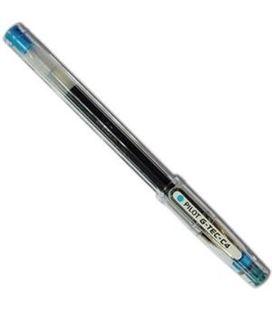 Boligrafo boli roller 04 azul claro gel g-tec-c4 pilot 139376