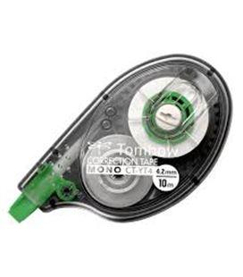Corrector de cinta 4.2mmx10mts mono tombo ct-yt4-20 tombow 0020005 58529 - 0020005