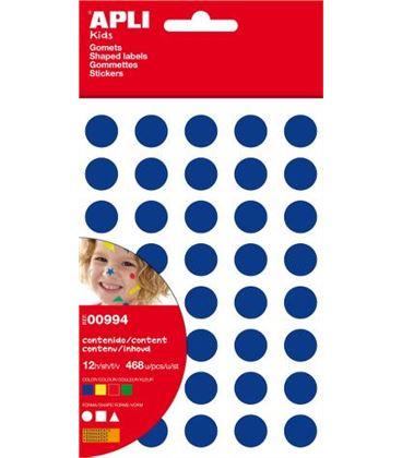 Gomet bolsa figuras geometricas grandes 12h apli 00994 - 230287