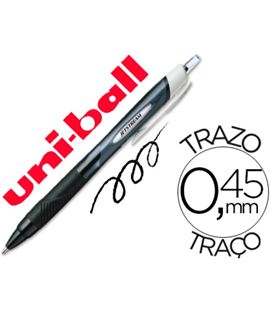 Boligrafolio boli 01 negro jetstream sport uni-ball sxn-150s 933428