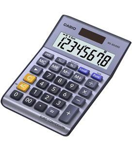Calculadora sobremesa 8 dig ms-80 verii (sustituta de la 80ver) casio