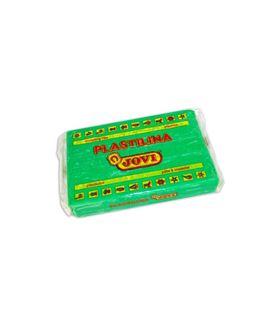 Plastilina 350 grs verde claro jovi 72/10