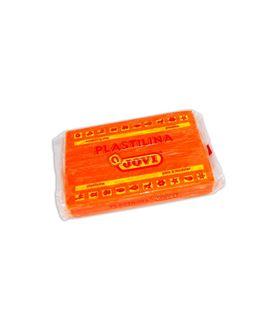 Plastilina 350 grs naranja jovi 72/04