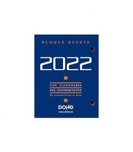 Bloque bufette 2021 dohe 11601 - 11601
