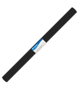 Forro adhesivo 0,50x3mts negro sadipal 12214