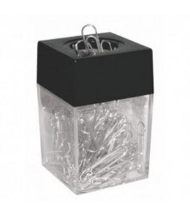 Portaclips tapa negra umec 5019