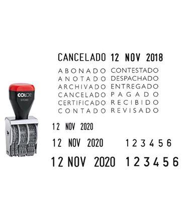 Fechador 4mm.ent manual fec10.ff.1 colop - 210625