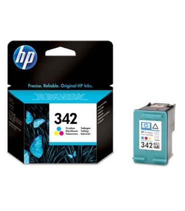 Cartucho inkjet color nº342 c9361ee hp - 4914