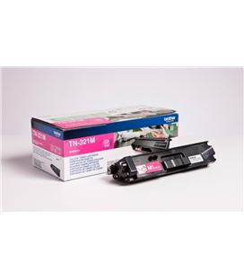 Toner magenta tn-321m brother