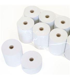 Papel electra autocopia rollo 57x65 paquete 10 unidades grafoplas 6668 - 66680000