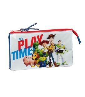 Estuche vacío triple toy story play time safta 812031744 - 812031744